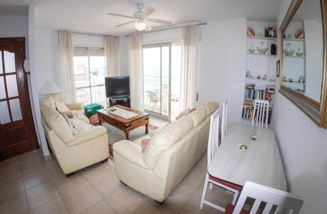 Plážový Apartmán