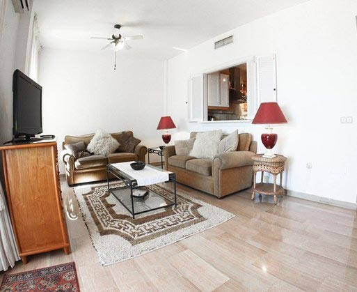 Penthouse Apartmán