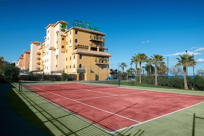 IPV Beatriz Palace & Spa