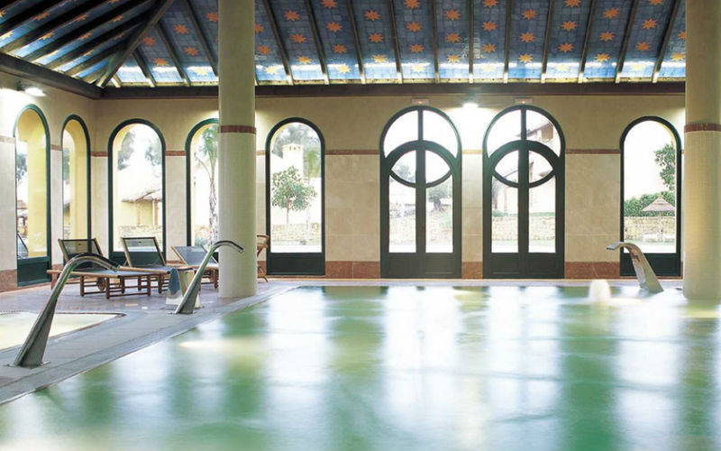 NH Hotel Almenara