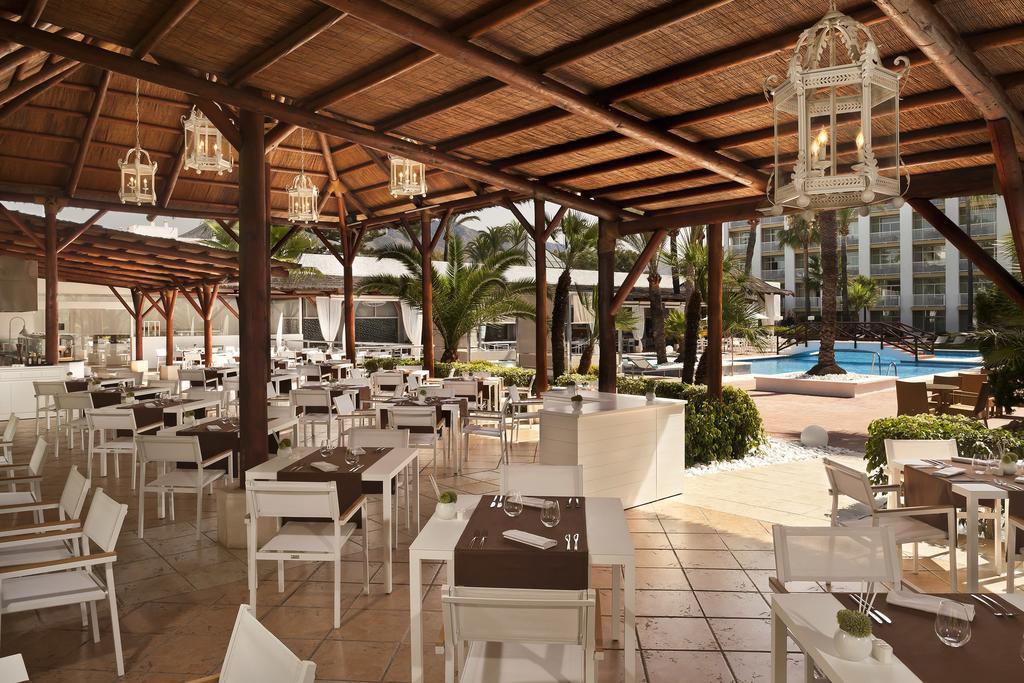 Hotel Meliã Marbella Banús