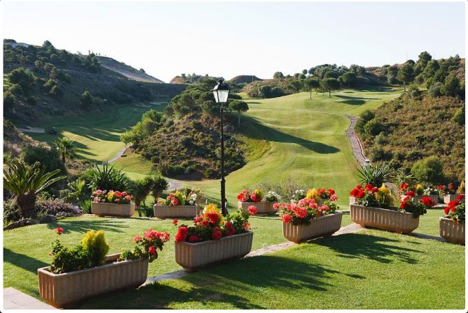 Hotel Alhaurín Golf Resort